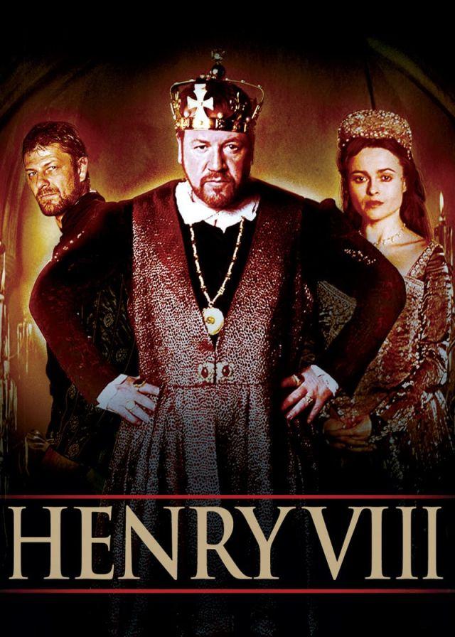 Henry VIII海報