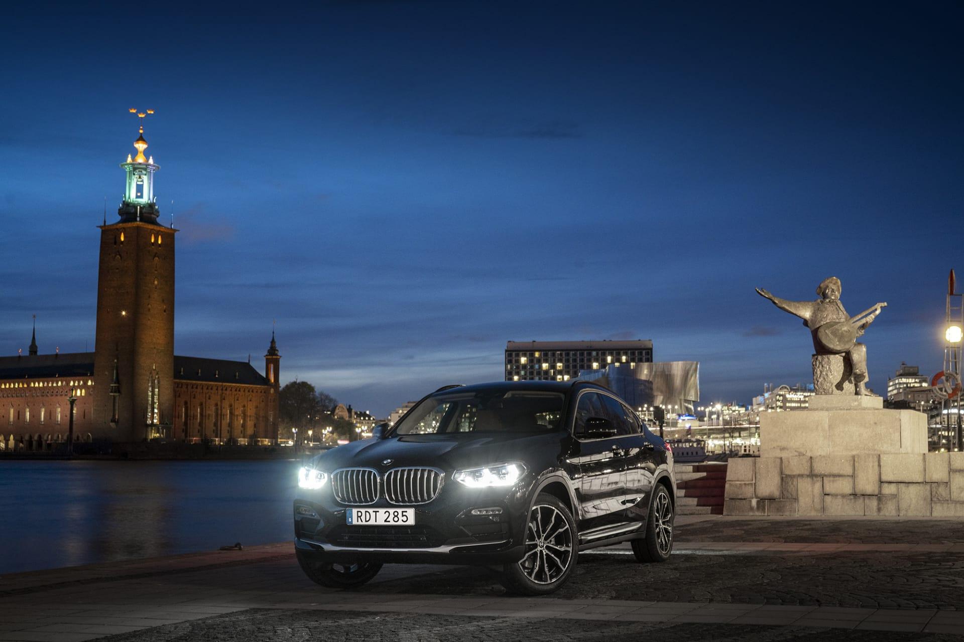 Nya BMW X4 är en mycket trevlig bil med mer teknik än de flesta kommer behöva. Hade det bara funnits ett ännu mjukare komfortläge för chassit som gjorde färden lika mjuk som utsidans former hade bilen fått full pott.