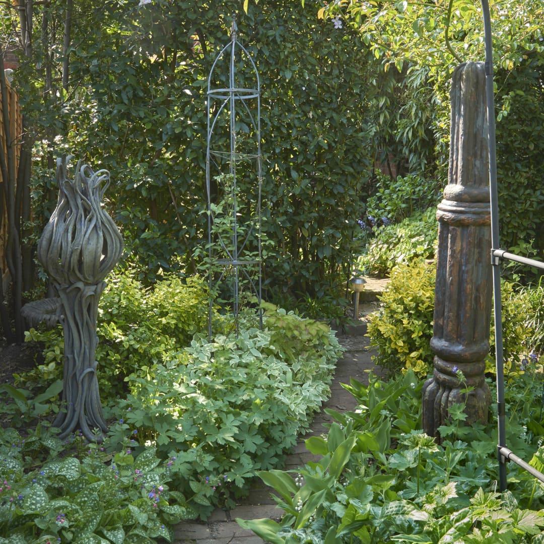 ENLIVEN: Home & Garden - cover