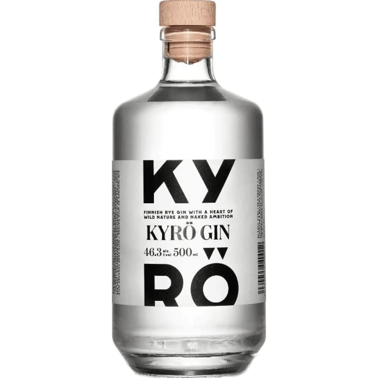 Kyrö Gin