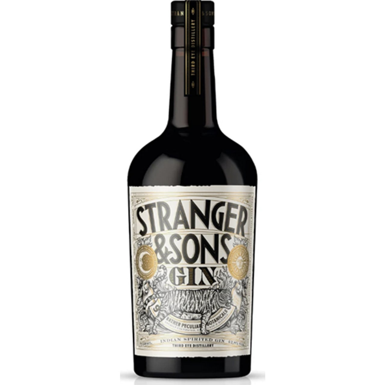Stranger & Sons Gin