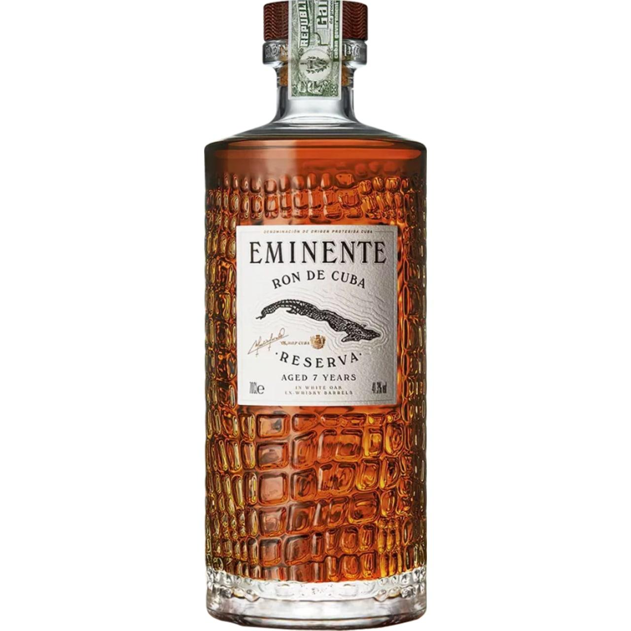Eminente Reserva Rum