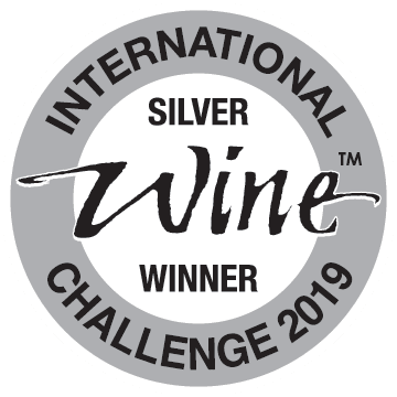International Wine Challenge 2019 Silver Medal