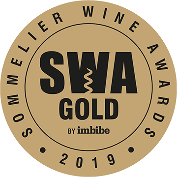 Sommelier Wine Awards 2019 Gold