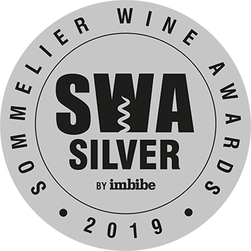 Sommelier Wine Awards 2019 Silver