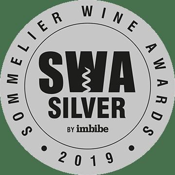 Sommelier Wine Awards 2019 Silver