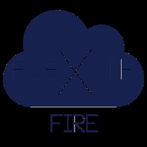 Flexite Fire logo 300px