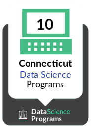 Number of Data Science Programs in Connecticut