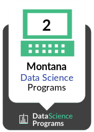 Number of Data Science Programs in Montana