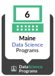 Number of Data Science Programs in Maine