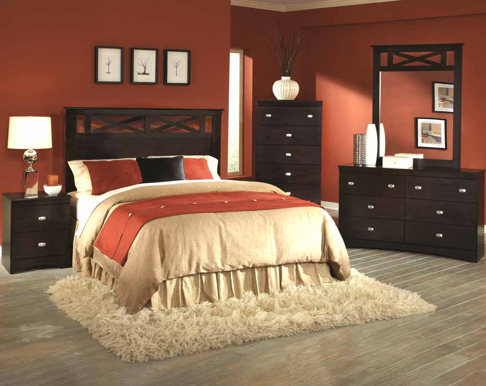 Tyler Bedroom Collection | American Freight (formerly ...