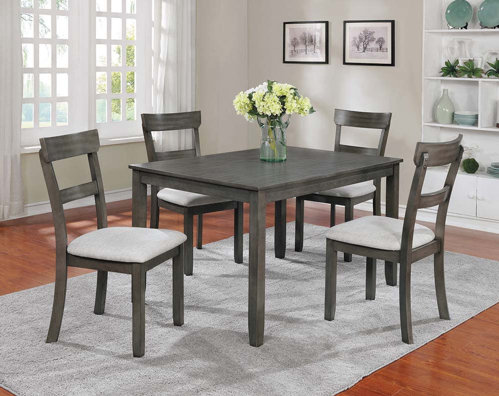 Dining Tables Dining Chairs Dining Room Furniture American Freight Sears Outlet