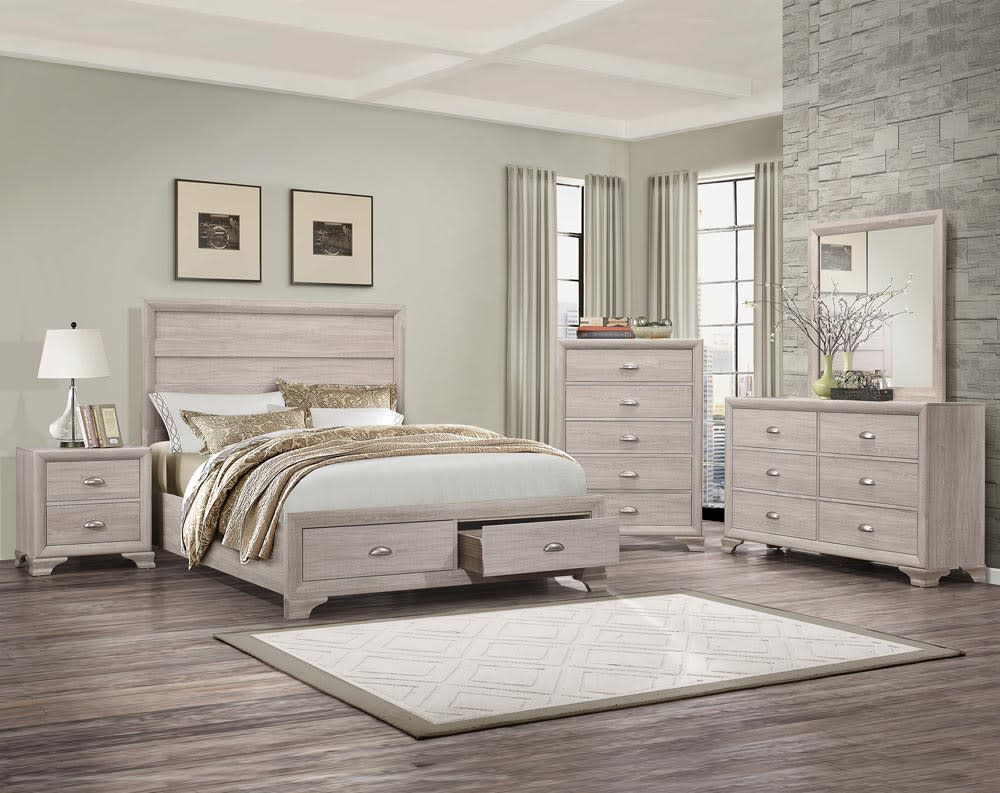 Complete Bedroom Furniture Sets At Cheap Prices American Freight Sears Outlet