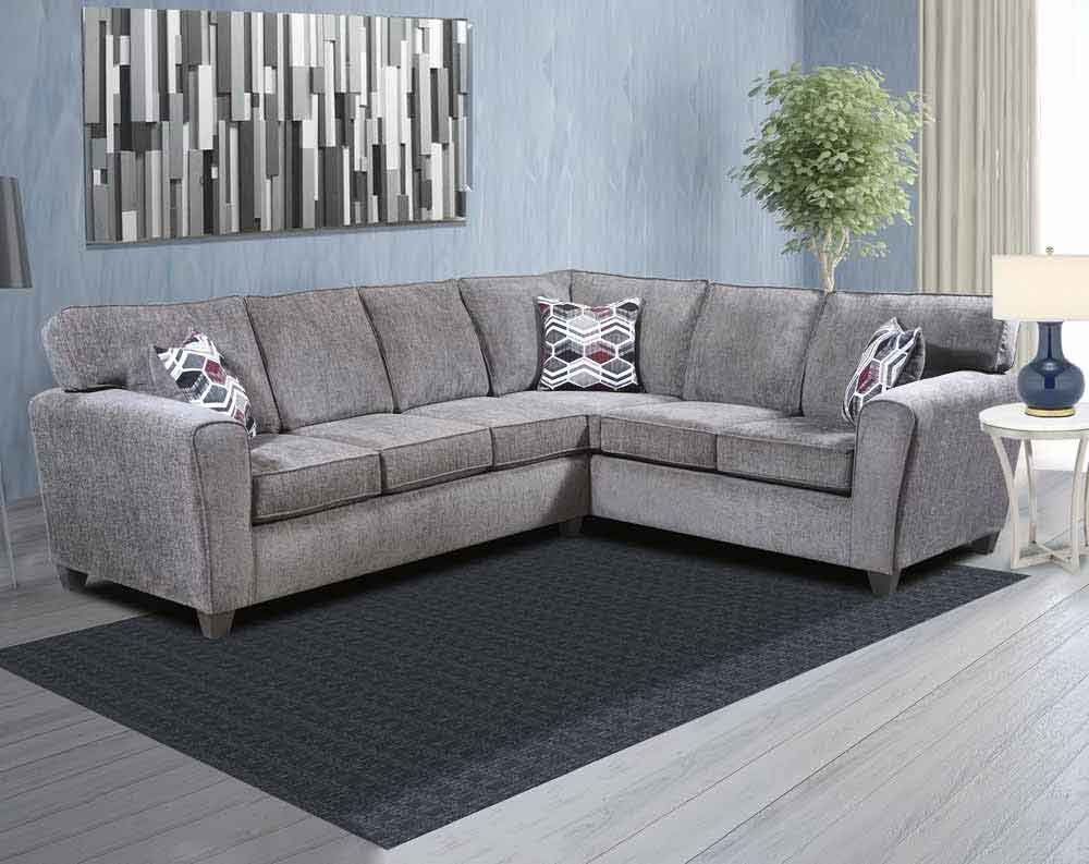 Mickey Sectional Collection American Freight Sears Outlet