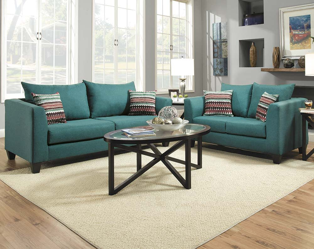 Factory Select Sofa 2.0