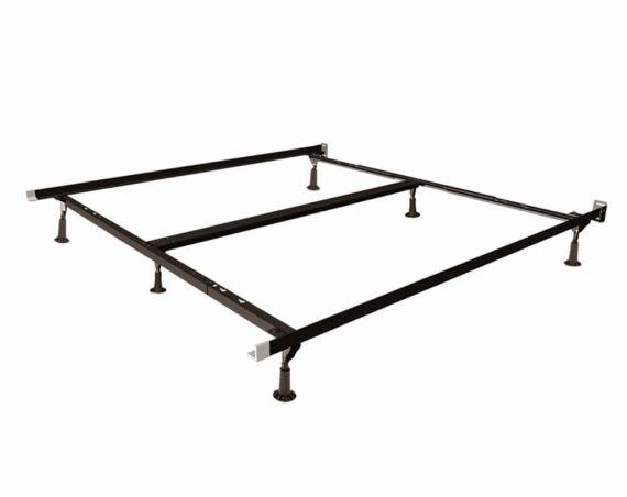 Queen/King/California King Bed Frame