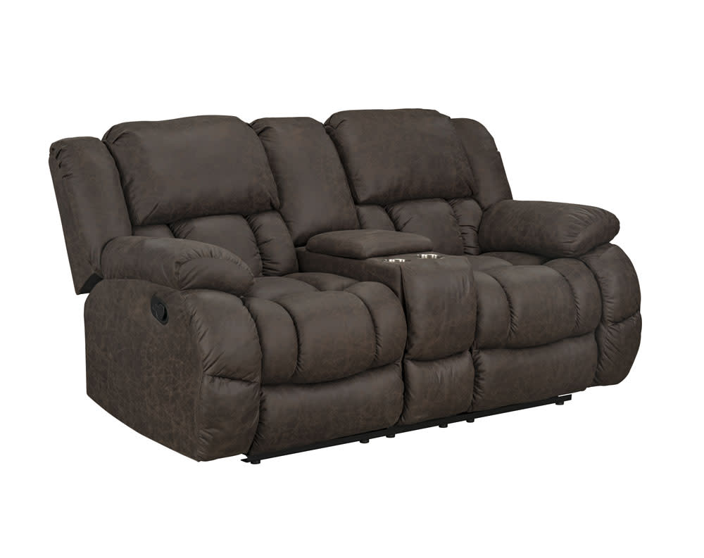 Tombstone Loveseat