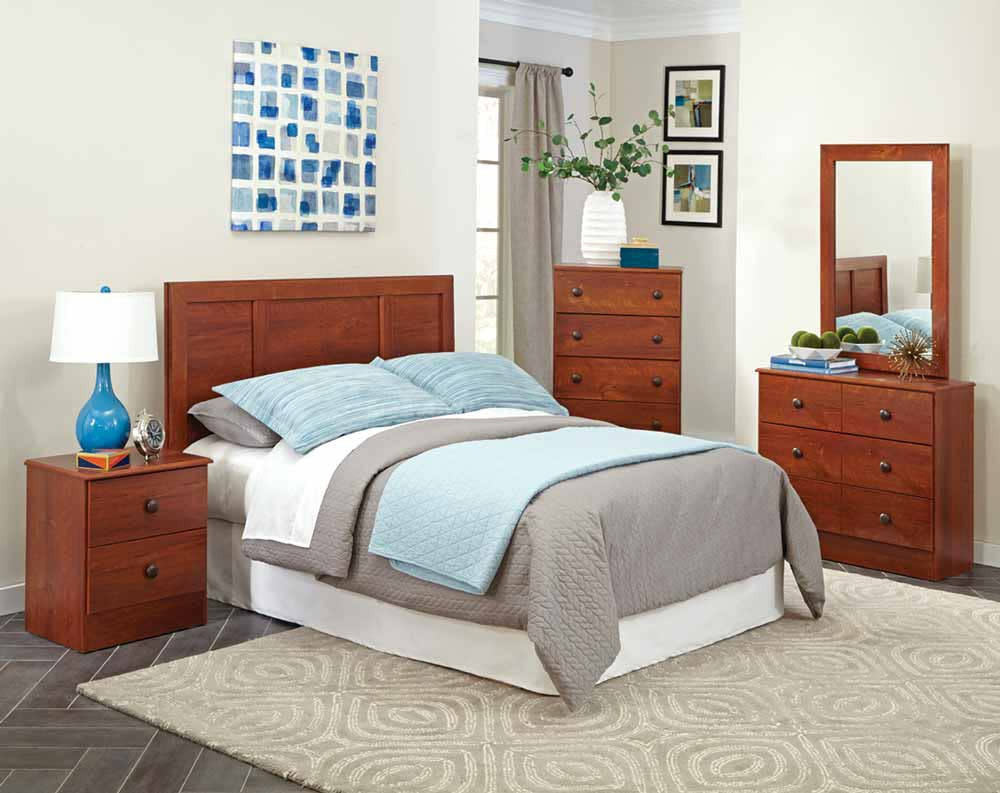 Canyon Bedroom Collection | American Freight (Sears Outlet)