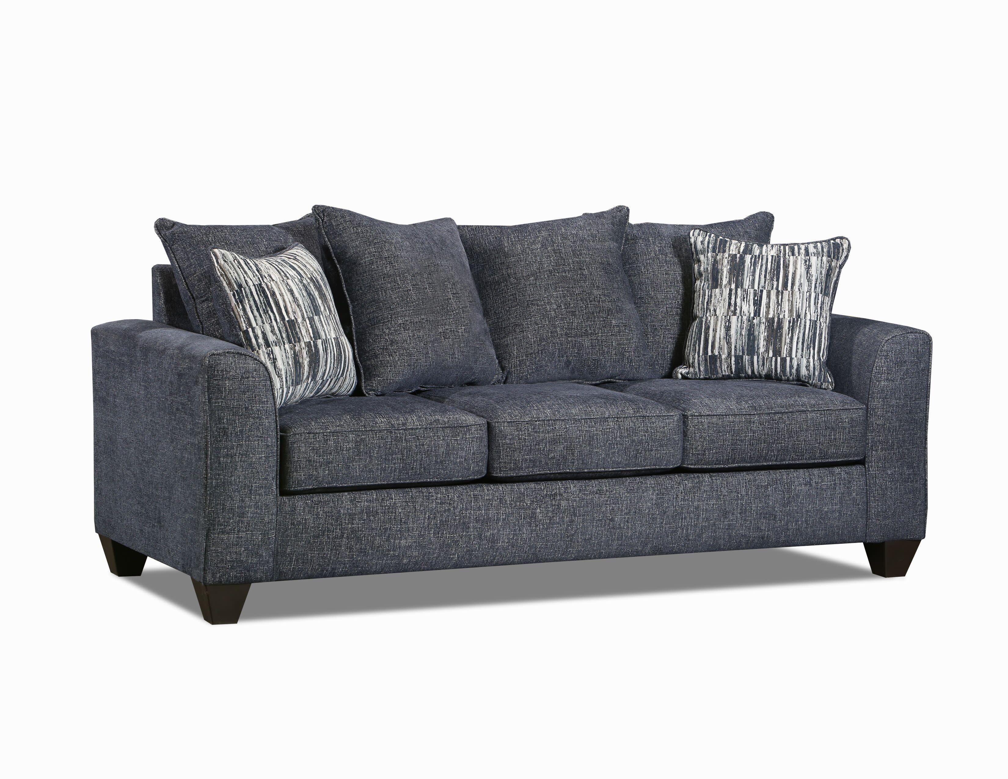 Collin Marine Sofa