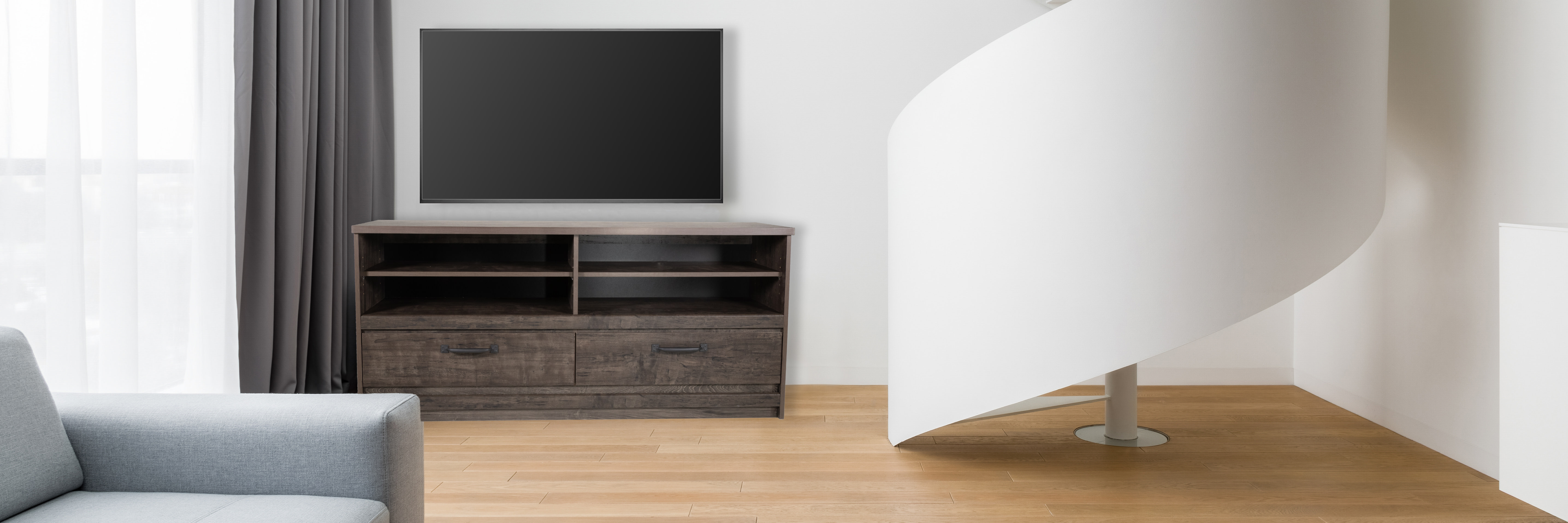 Grady Console | Living Rooms