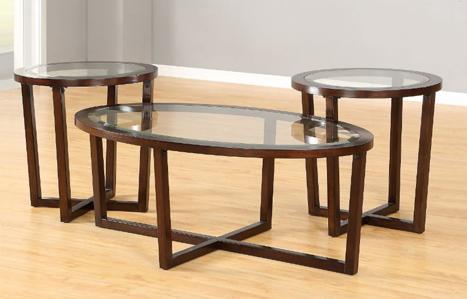 7526-43 Coffee and End Tables