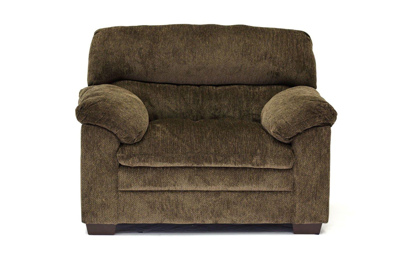 Harlow Chestnut Chair
