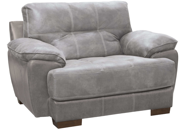 Drummond Steel Chair