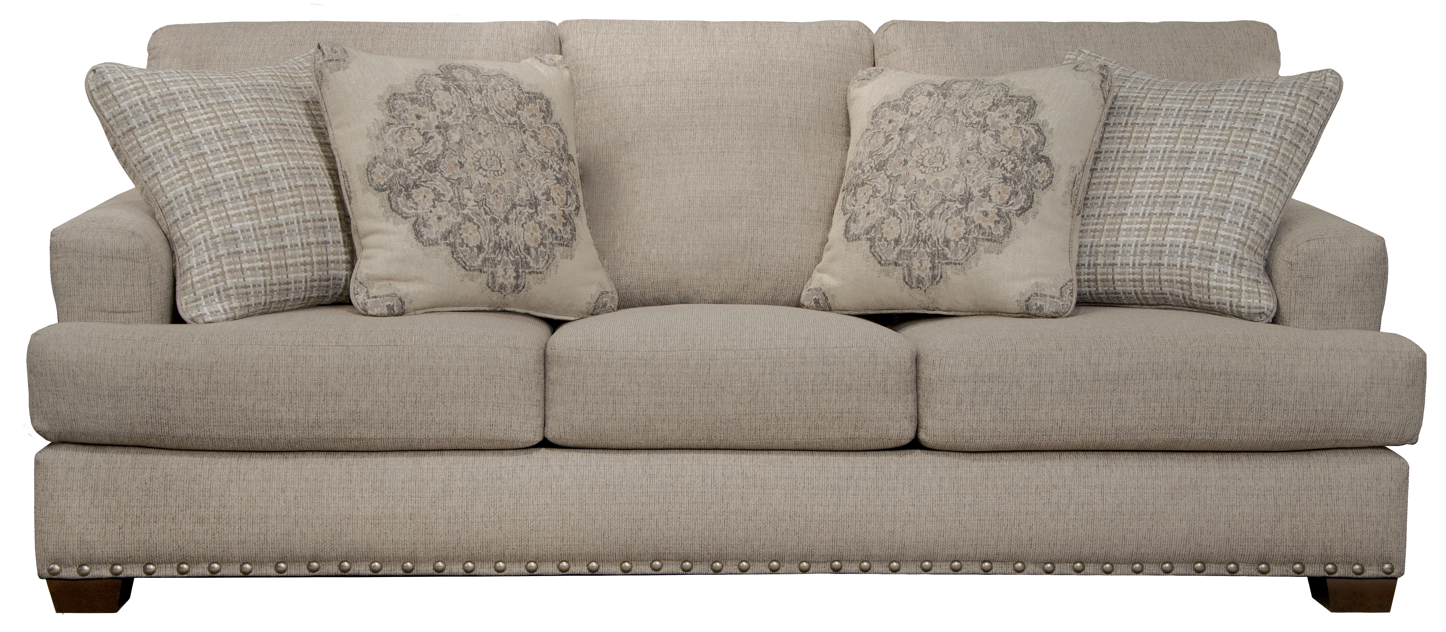 Newberg Buff Sofa