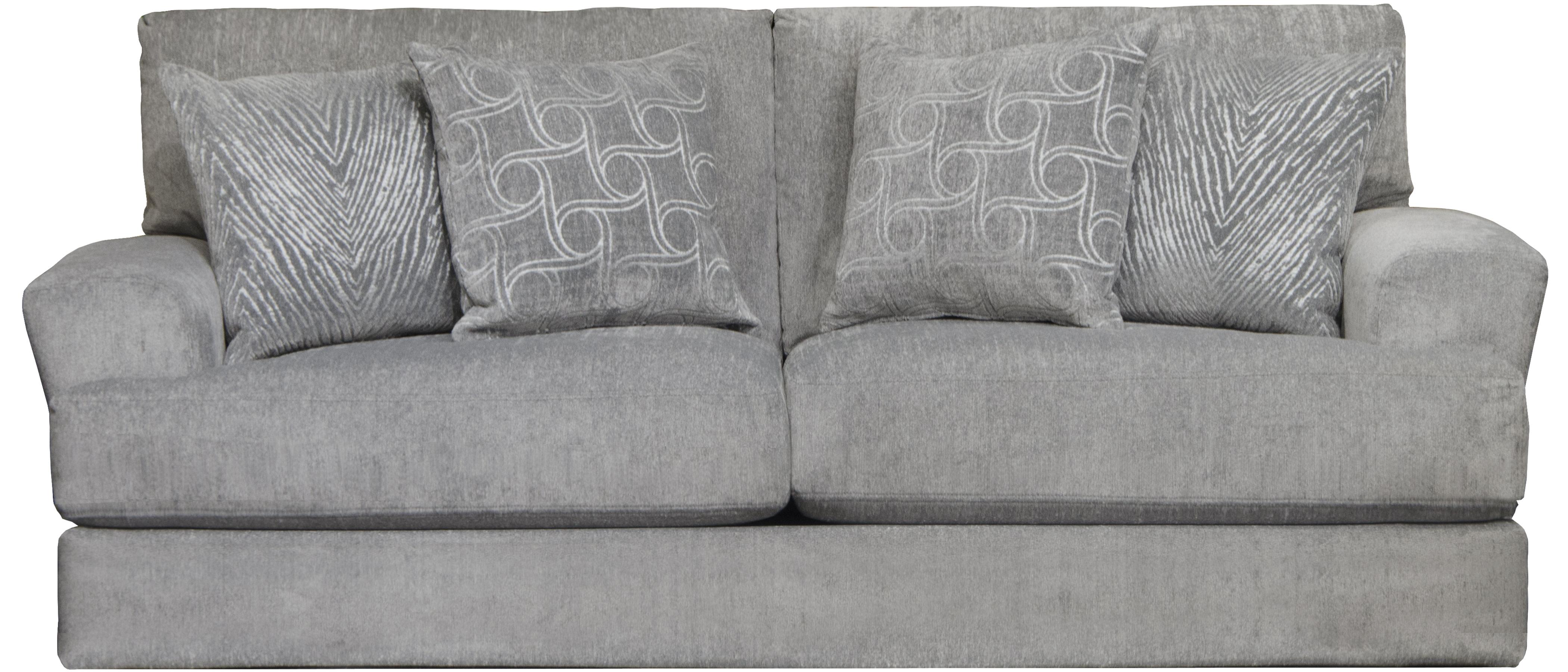 Lamar Grey Sofa