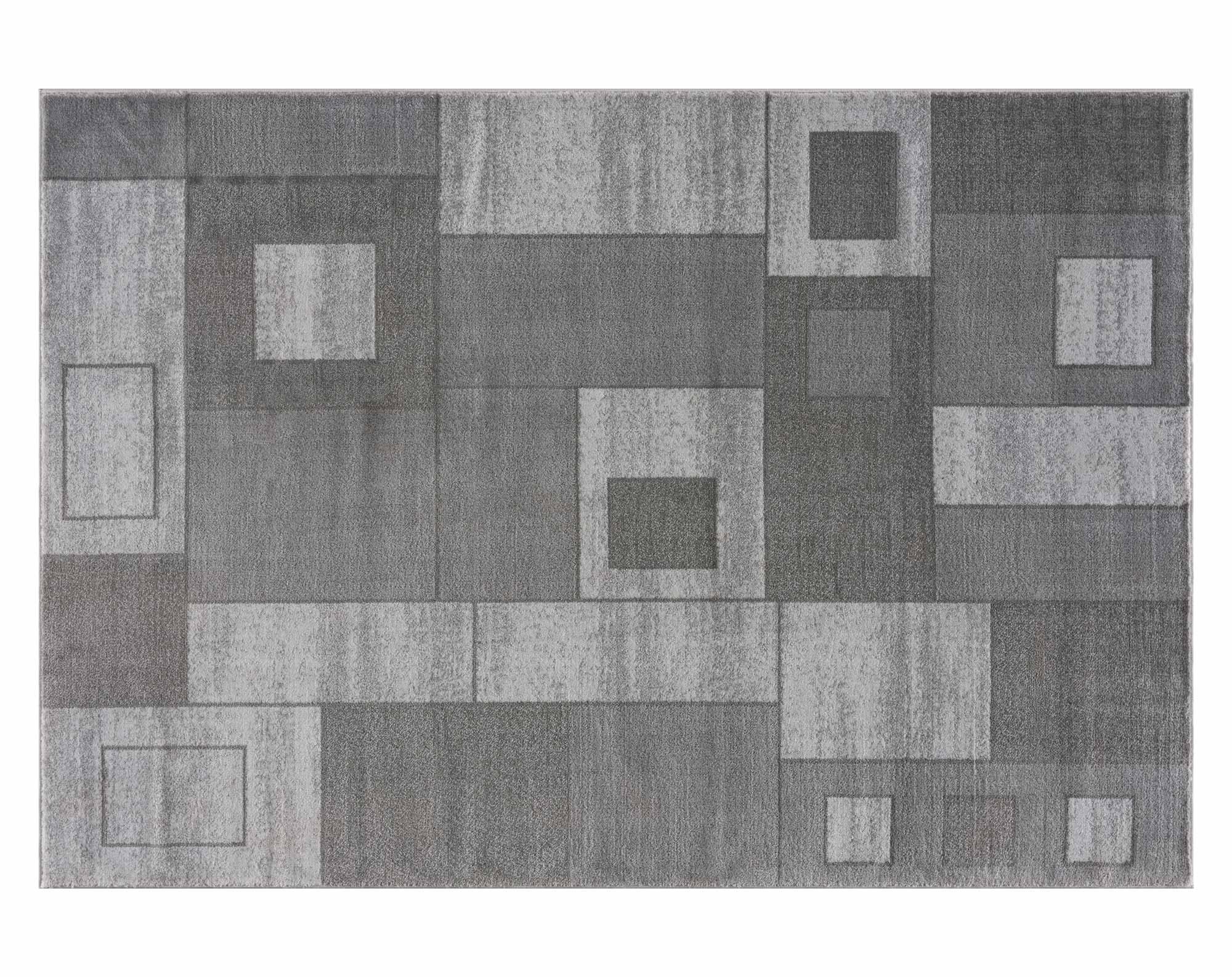 5  x 7  Allatoona Area Rug - Grey