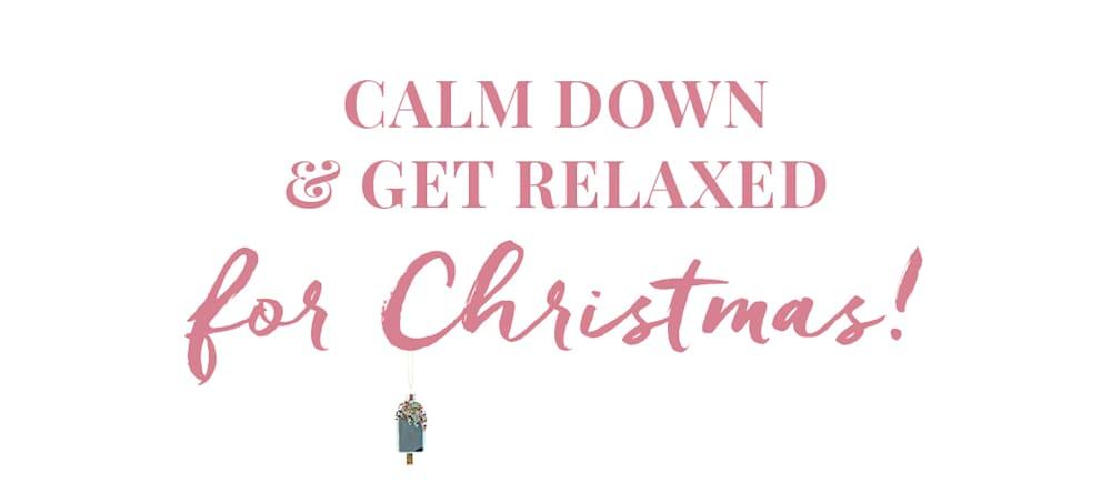 Calm Christmas - Jetzt entdecken