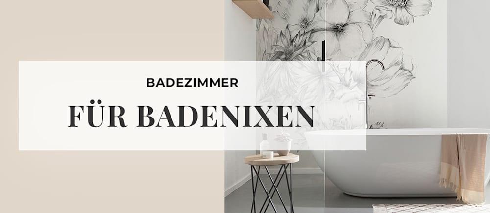 Geschenke für Badenixen