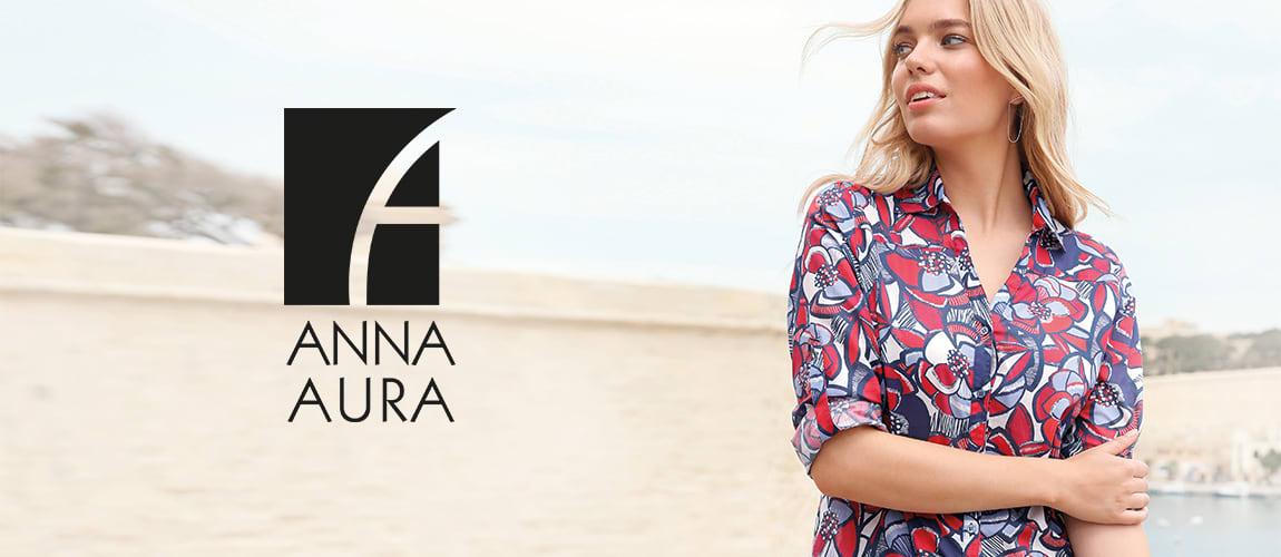 Mode von ANNA AURA