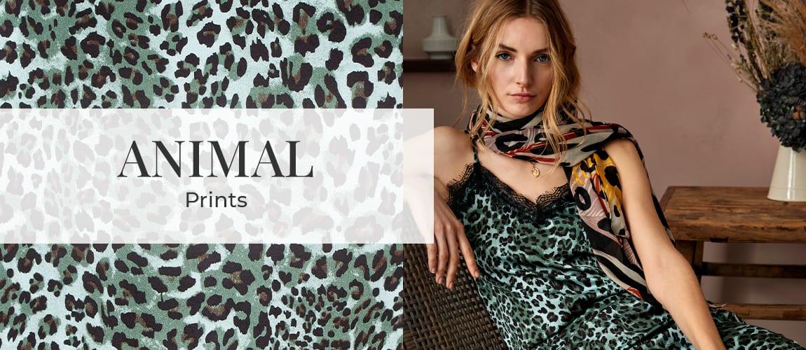 Animal Looks - Jetzt entdecken