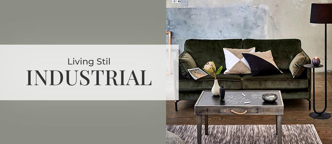 Living Stil-Industrial