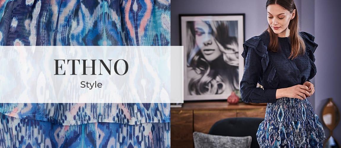 Ethno Styles - Jetzt entdecken