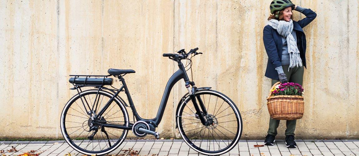 E-Bike zu gewinnen oder 1.500€ in bar