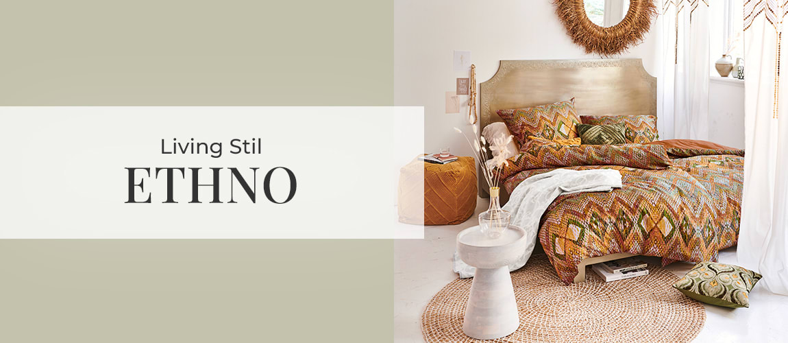 Living Stil - Ethno