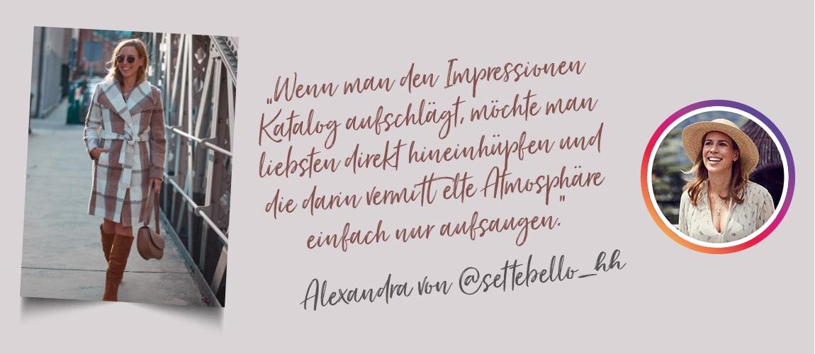 Alexandra von @settebello