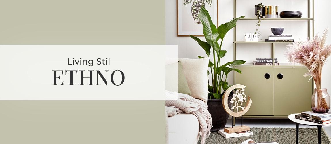 Living Stil-Ethno