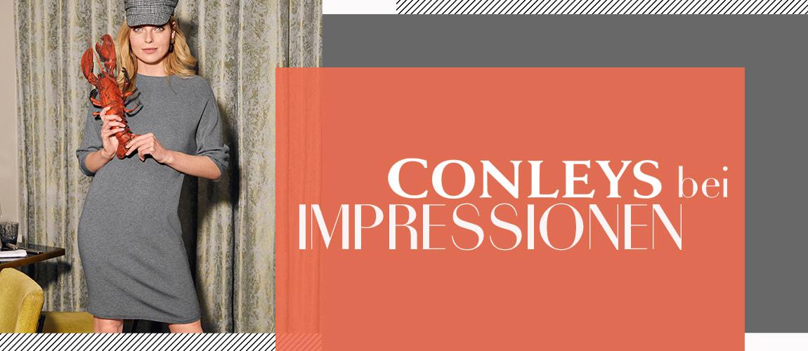 Conleys bei IMPRESSIONEN