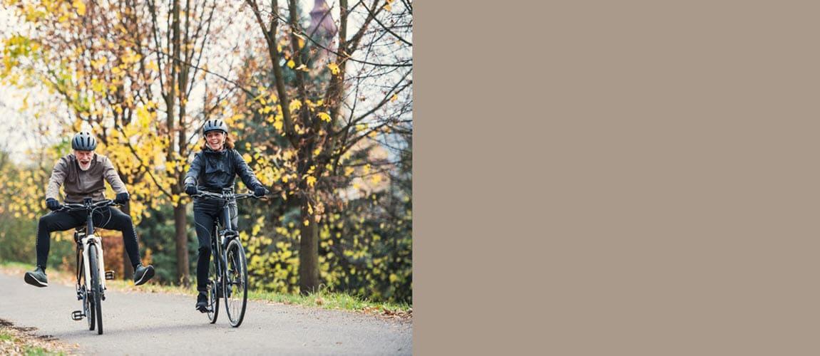 E-Bike zu gewinnen