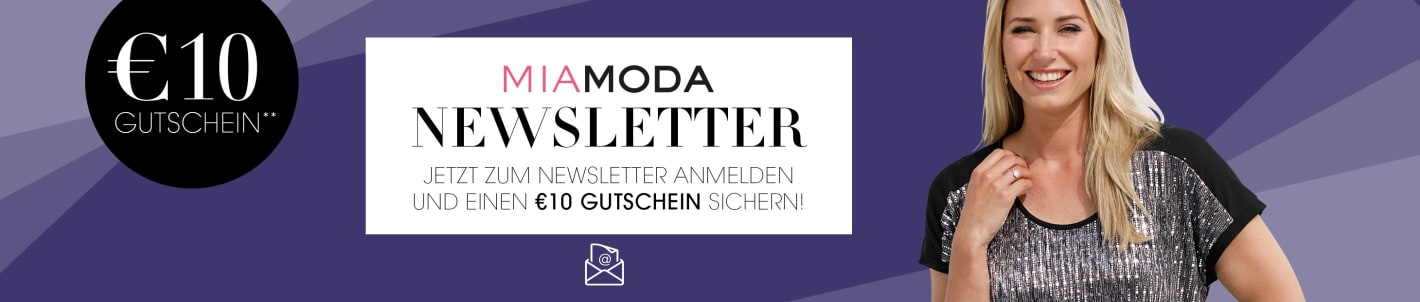 Newsletter MIAMODA