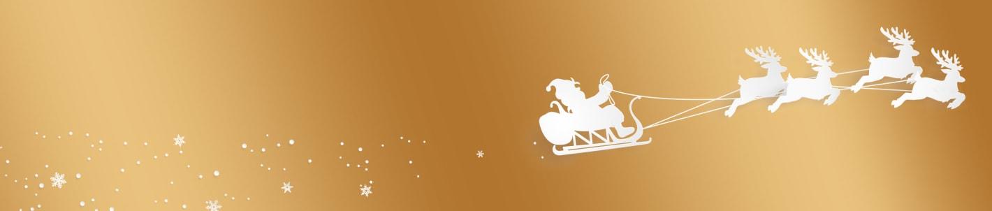 Lieferbedingungen Weihnachten