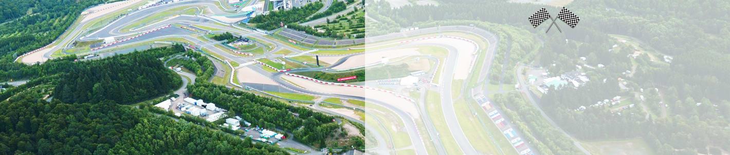 Auf die Plätze, fertig, mitmachen: Gewinnspiel zum Nürburgring