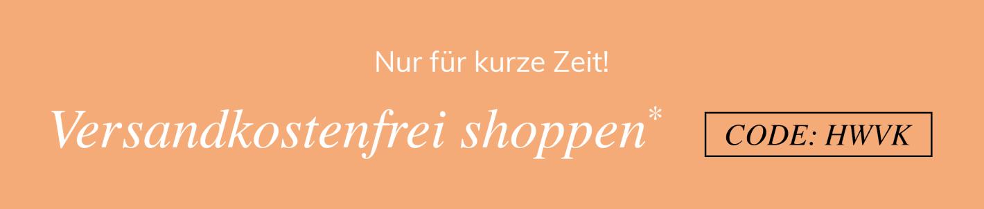 Versandkostenfrei shoppen