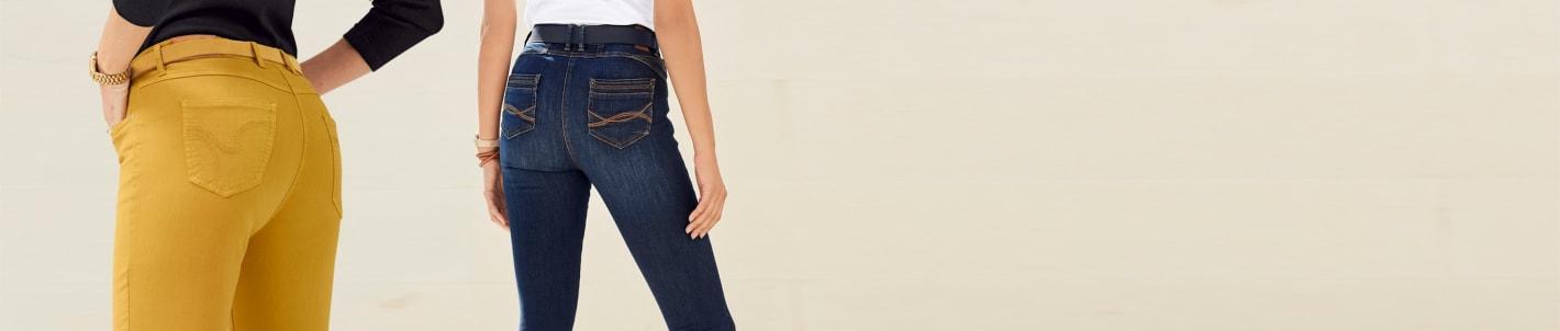 Voici votre futur pantalon favori:Voir les pantalons