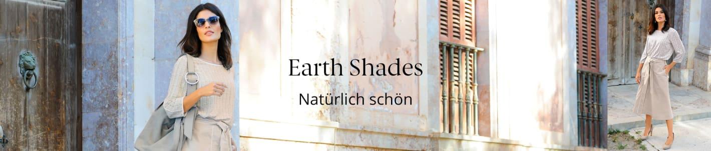 Die Farbpalette der Natur präsentiert sich in dieser Saison in voller Bandbreite.