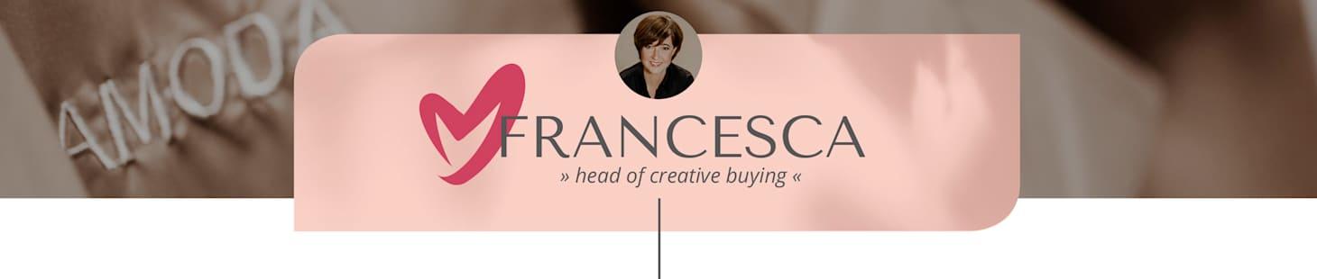 MIAMODA Grosse Grössen Beratung - Bauch kaschieren - Head of creative buying - Francesca