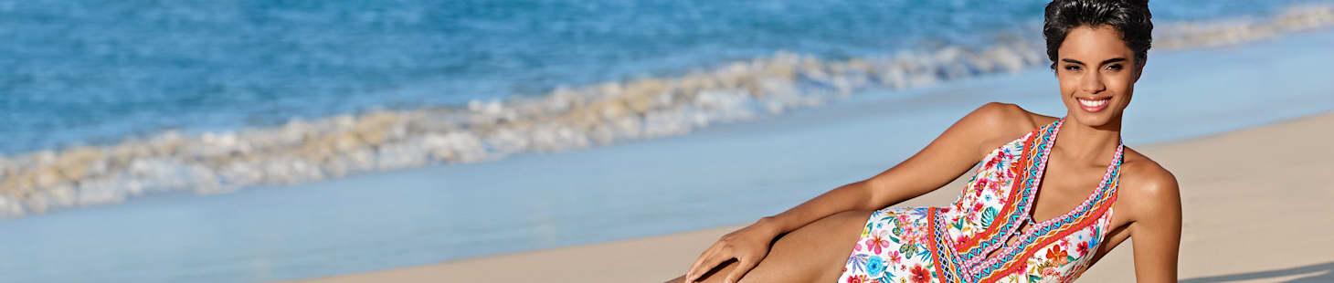 Alba Moda präsentiert exklusive Bademode-Marken
